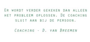 Over de IJssel Mediation - Quote Coaching7