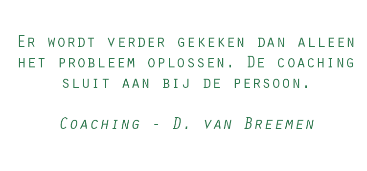 Over de IJssel Mediation - Quote Coaching7